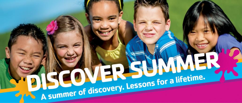 Your Best Summer Ever! Summer Camp at ...