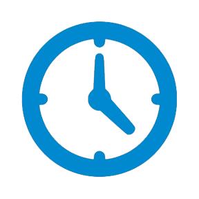 clock for website