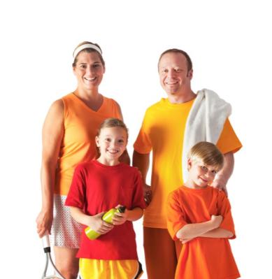 summer family circle