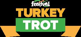 turkey trot logo 2021